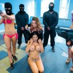 Jasmine Jae – Headrush