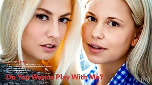Jessie Volt & Lola A – Do You Wanna Play With Me Episode 4 – Joyous