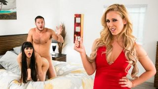 Mercedes Carrera – The One Night Stand: Part Two