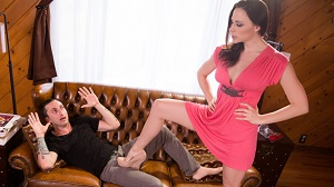 Chanel Preston – The Fake Sugar Daddy