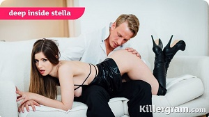 Stella Cox – Deep Inside Stella