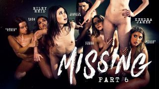 Sara Luvv, Kenna James, August Ames, Riley Reid, Cassidy Klein, Karlie Montana & Kendra James – Missing: Part Six