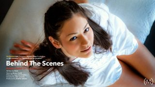 Arwen Gold – Behind The Scenes: Arwen Gold On Location