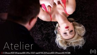 Katy Rose – Atelier