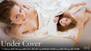 Antonia Sainz & Linda Sweet – Under Cover