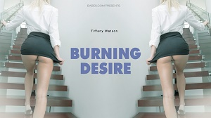 Tiffany Watson – Burning Desire