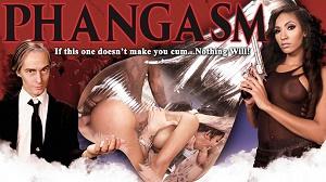 Sadie Santana – Phangasm: A Hardcore Phantasm Parody