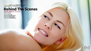 Jessie Volt – Behind The Scenes: Jessie Volt On Location