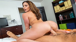 Kendra Lust – Virtual Reality