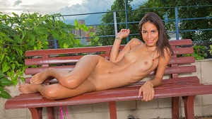 Pandora Mendoza – Outdoor Fun