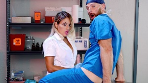 Kissa Sins – One For The Doctor