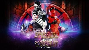 Kleio Valentien – Star Wars: One Sith-XXX Parody