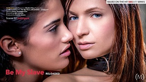 Arian & Penelope Cum – Be My Slave – Reloaded Episode 2 – Indulgent