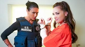 Dana Vespoli & Gia Paige – Prison Lesbians 4