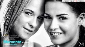 Cristal Caitlin & Eveline Dellai – Memento – Reloaded Episode 2 – Secluded