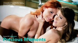 Eva Berger & Viola – Precious Moments Episode 4 – Voluptuous