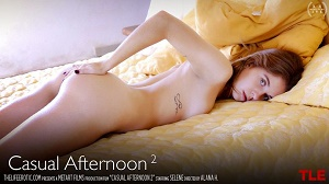 Selene – Casual Afternoon 2