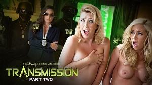 Abigail Mac, Samantha Rone & Hillary Scott – Transmission: Part Two