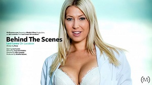 Lexi Lowe – Behind The Scenes: Lexi Lowe on Location