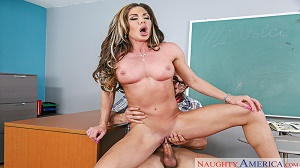 Nina Dolci – My First Sex Teacher