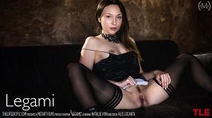 Nataly Von – Legami