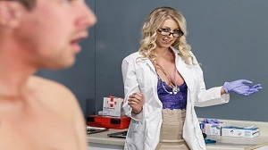 Katie Morgan – My Stepmoms Physical