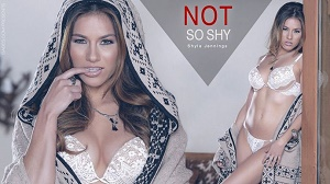 Shyla Jennings – Not So Shy