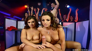 Abigail Mac & Keisha Grey – The Joys of DJing