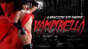 Mercedes Carrera – Vampirella: A XXX Parody
