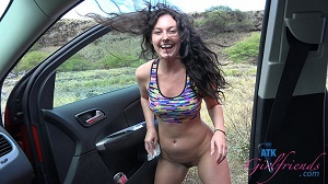 Brittany Shae – Virtual Vacation