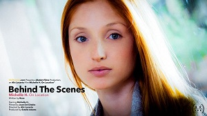 Michelle H – Behind The Scenes: Michelle H On Location