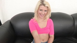 Aubrey Gold – Casting – Aubrey Has A Great Audition