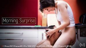 Meggie Marika – Morning Surprise