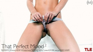 Alexis Brill – That Perfect Mood 2