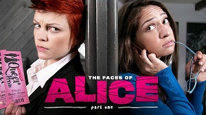 Sara Luvv & Bree Daniels – The Faces of Alice: Part One