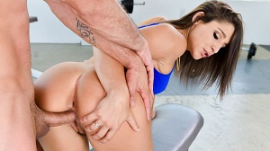 Abella Danger – She Works You Out