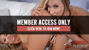 Courtney Taylor & Puma Swede – My Fan Puma Swede