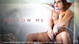 Alessandra Jane – Follow Me