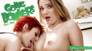 Bree Daniels & Kenna James – Going Bonkers: Part One