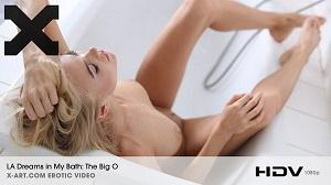 Nancy – LA Dreams In My Bath The Big O
