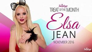 Elsa Jean – Interview Elsa Jean