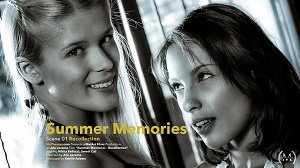 Nikita Bellucci & Sweet Cat – Summer Memories Episode 1 – Recollection