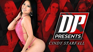 Cindy Starfall – DP Presents: Cindy Starfall