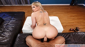 Brooklyn Chase – Naughty America