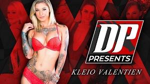 Kleio Valentien – DP Presents: Kleio Valentien
