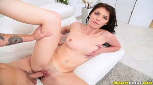 Megan Malibu – Cock Embrace
