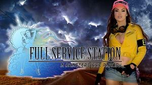Nikki Benz – Full Service Station: A XXX Parody