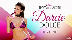 Darcie Dolce – Interview Darcie Dolce