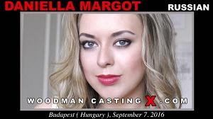 Daniella Margot – Casting X 167