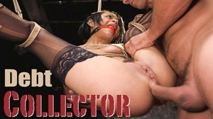 Holly Hendrix – The Debt Collector